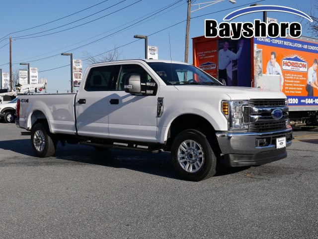 2019 F-250 Crew Cab 4x4, Pickup #281378 - photo 1