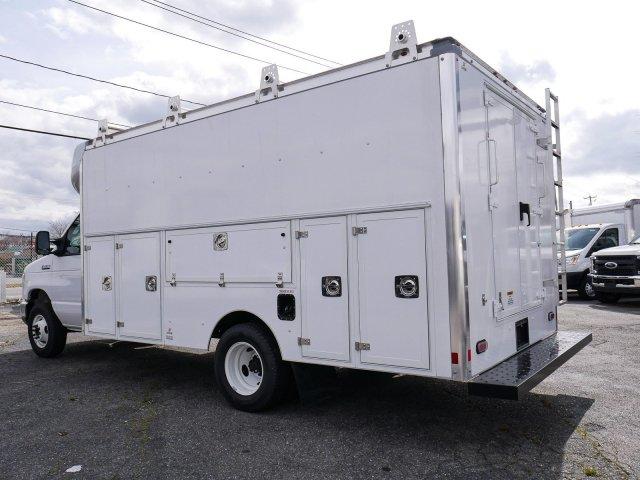 2019 E-450 4x2, Supreme Spartan Service Utility Van #281622 - photo 6