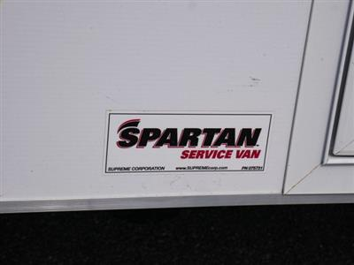 2019 E-450 4x2, Supreme Spartan Service Utility Van #281622 - photo 29