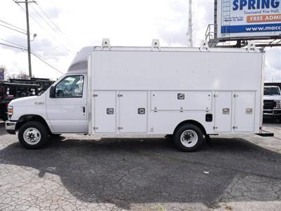 2019 E-450 4x2, Supreme Spartan Service Utility Van #281622 - photo 5