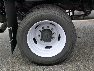 2019 F-450 Regular Cab DRW 4x4, Reading Steel Stake Bed #281667 - photo 6