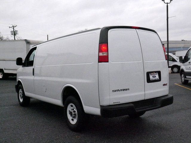 2013 Savana 2500 4x2, Empty Cargo Van #281678 - photo 6