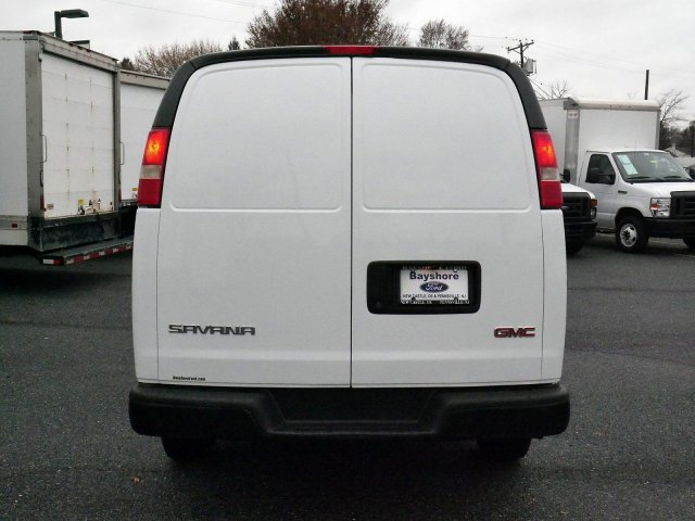 2013 Savana 2500 4x2, Empty Cargo Van #281678 - photo 7