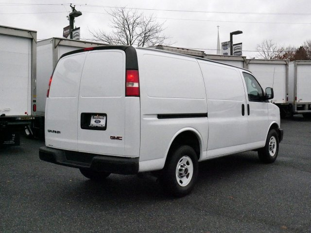 2013 Savana 2500 4x2, Empty Cargo Van #281678 - photo 3