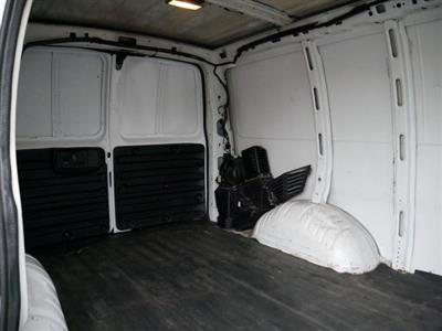 2013 Savana 2500 4x2, Empty Cargo Van #281678 - photo 11