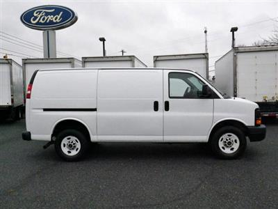 2013 Savana 2500 4x2, Empty Cargo Van #281678 - photo 8