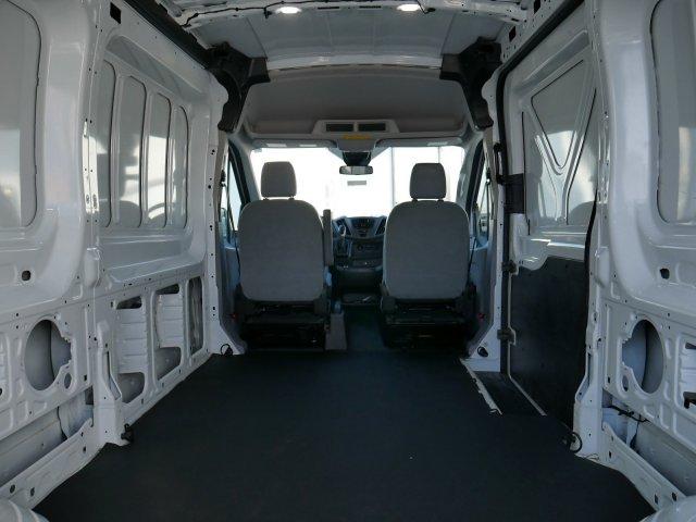 2019 Transit 250 Med Roof 4x2, Empty Cargo Van #281696 - photo 1