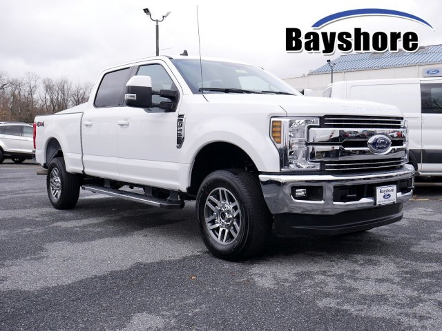 2019 F-250 Crew Cab 4x4, Pickup #281697 - photo 1