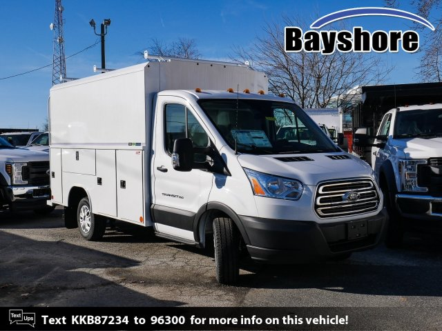 2019 Transit 350 4x2, Reading Service Utility Van #281899 - photo 1