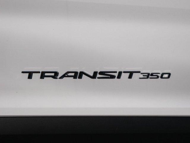 2019 Transit 350 4x2, Reading Aluminum CSV Service Utility Van #281899 - photo 13