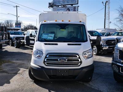 2019 Transit 350 4x2, Reading Aluminum CSV Service Utility Van #281899 - photo 3