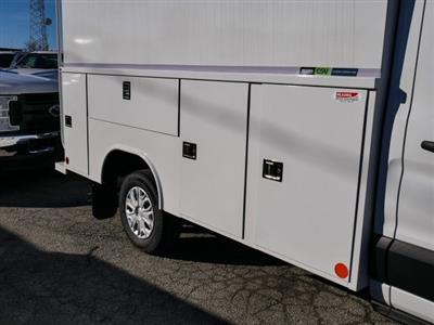 2019 Transit 350 4x2, Reading Aluminum CSV Service Utility Van #281899 - photo 8