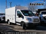 2019 Transit 350 4x2, Reading Aluminum CSV Service Utility Van #281899 - photo 1