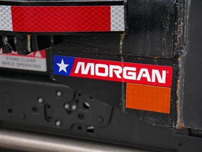 2019 F-550 Crew Cab DRW 4x4, Morgan Prostake Platform Body Stake Bed #282076 - photo 33