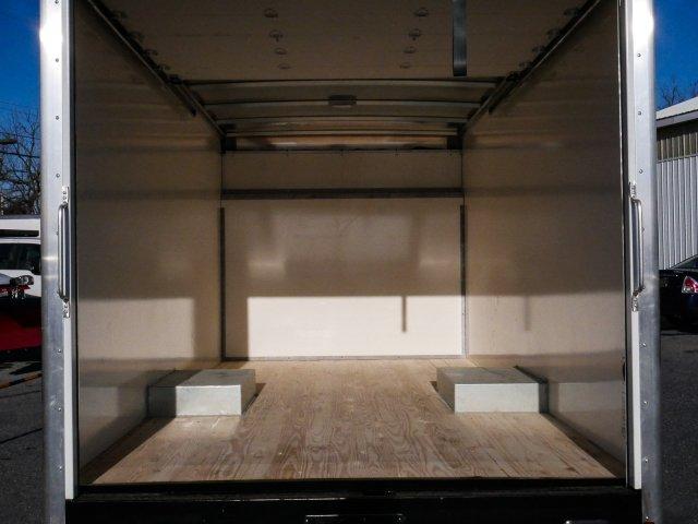 2019 Transit 350 HD DRW 4x2, Supreme Spartan Cargo Cutaway Van #282110 - photo 23