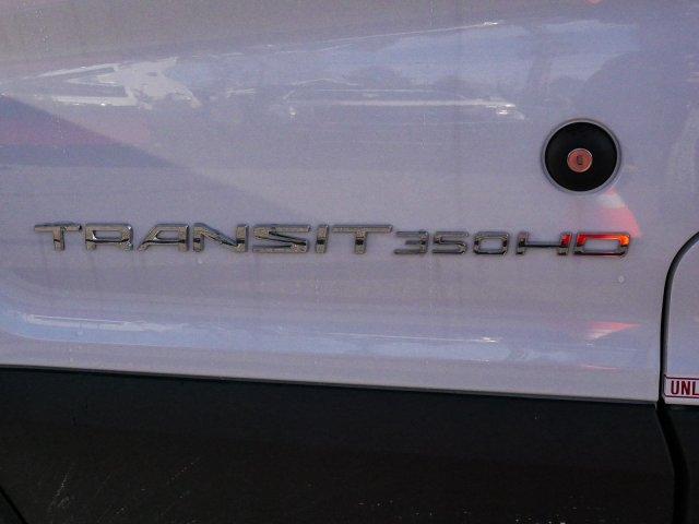 2019 Transit 350 HD DRW 4x2, Supreme Spartan Cargo Cutaway Van #282110 - photo 24