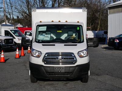 2019 Transit 350 HD DRW 4x2, Supreme Spartan Cargo Cutaway Van #282110 - photo 3