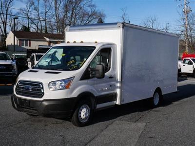 2019 Transit 350 HD DRW 4x2, Supreme Spartan Cargo Cutaway Van #282110 - photo 4