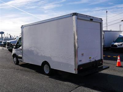 2019 Transit 350 HD DRW 4x2, Supreme Spartan Cargo Cutaway Van #282110 - photo 5