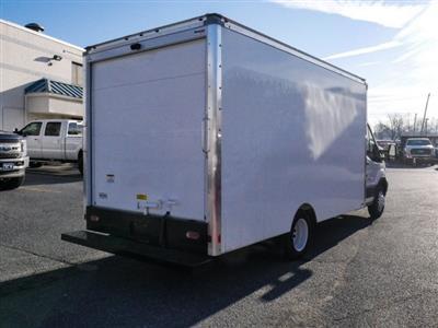 2019 Transit 350 HD DRW 4x2, Supreme Spartan Cargo Cutaway Van #282110 - photo 2