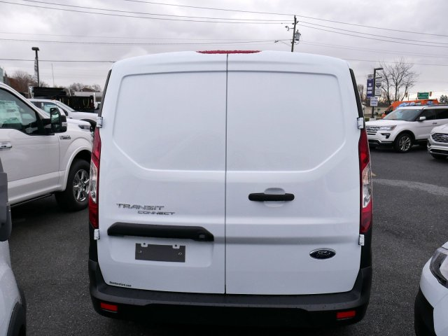2020 Transit Connect, Empty Cargo Van #282219 - photo 1