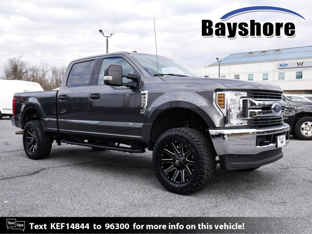 2019 F-250 Crew Cab 4x4, Pickup #282510 - photo 1
