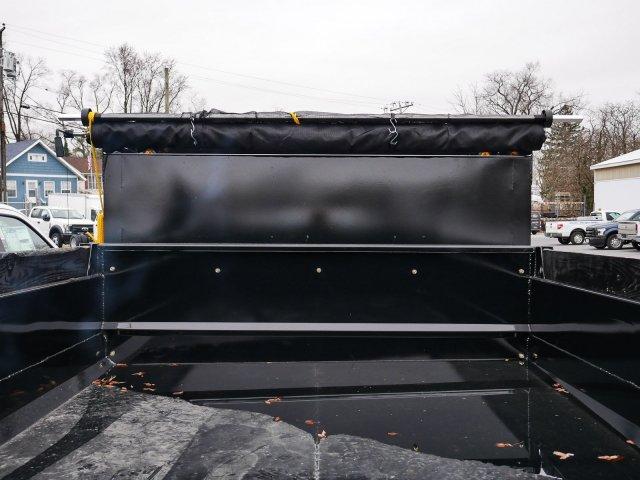 2019 F-450 Regular Cab DRW 4x4, Godwin 184U Dump Body #282534 - photo 8