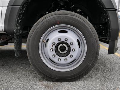 2019 F-450 Regular Cab DRW 4x4, Godwin 184U Dump Body #282534 - photo 6