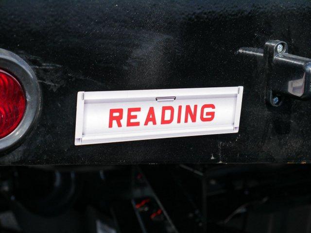 2019 F-450 Regular Cab DRW 4x4, Reading Steel Stake Bed #282535 - photo 12