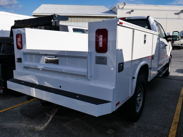2019 F-350 Super Cab 4x4, Knapheide Service Body #282536 - photo 1