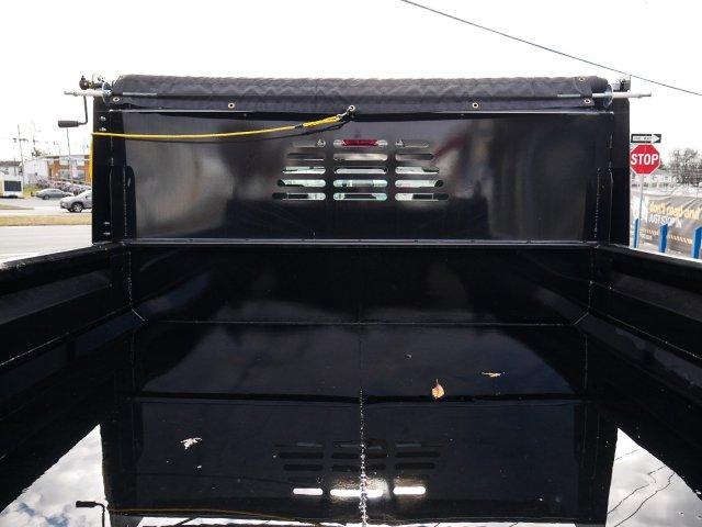2019 F-350 Super Cab DRW 4x4, Reading Marauder SL Dump Body #282540 - photo 10