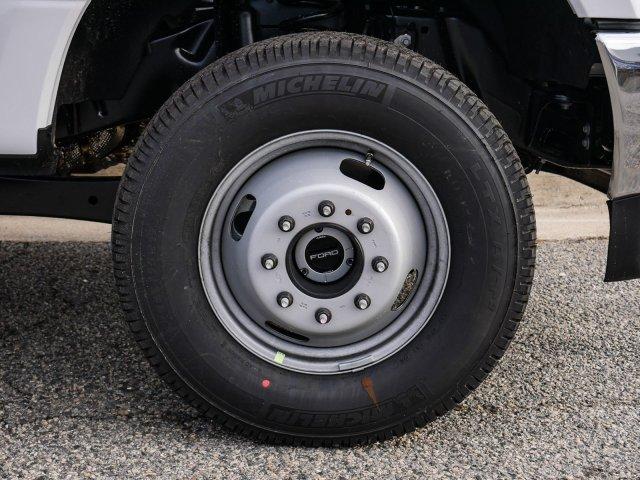 2019 F-350 Super Cab DRW 4x4, Reading Marauder SL Dump Body #282540 - photo 8