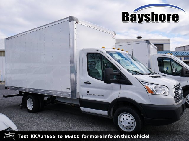 2019 Ford Transit 350 HD DRW 4x2, Supreme Dry Freight #282542 - photo 1