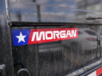 2019 F-550 Crew Cab DRW 4x4, Morgan Landscape Dump #282546 - photo 11
