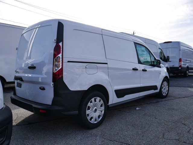 2020 Transit Connect, Empty Cargo Van #282740 - photo 1
