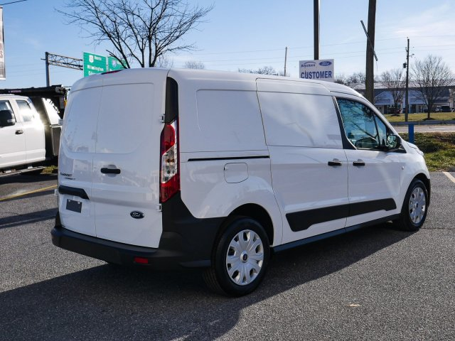 2020 Transit Connect, Empty Cargo Van #282930 - photo 1
