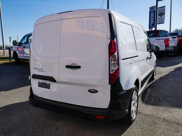 2020 Transit Connect, Empty Cargo Van #282937 - photo 1