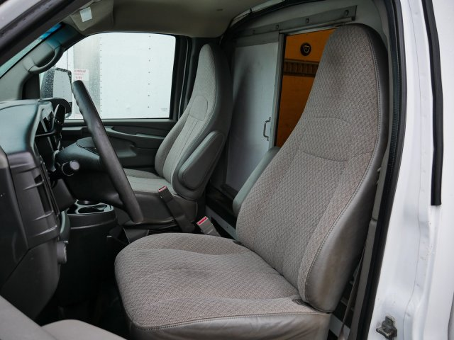 2015 Express 3500 4x2, Cutaway Van #283066 - photo 14