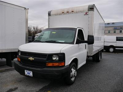 2015 Express 3500 4x2, Cutaway Van #283066 - photo 3