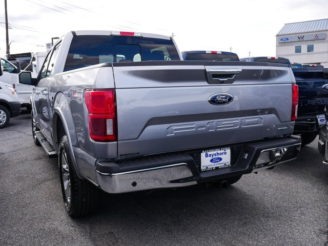 2020 F-150 SuperCrew Cab 4x4, Pickup #283074 - photo 1