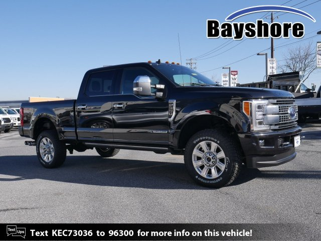 2019 F-350 Crew Cab 4x4, Pickup #283087 - photo 1