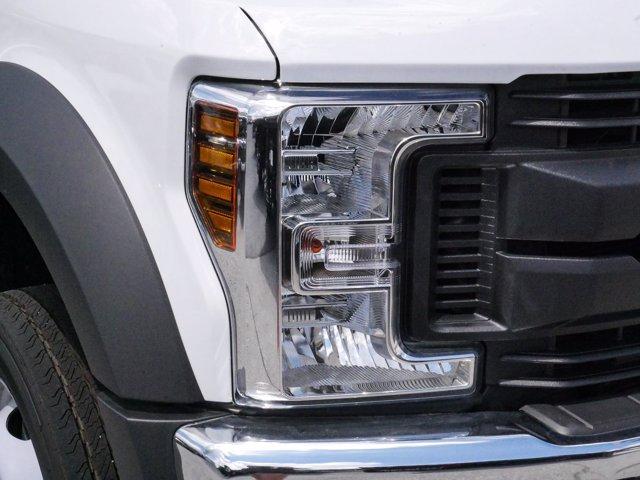 2019 F-450 Super Cab DRW 4x4, Cab Chassis #283104 - photo 8