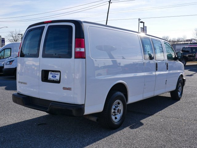 2017 Savana 2500, Upfitted Cargo Van #283345 - photo 3