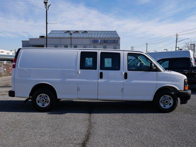 2017 Savana 2500, Upfitted Cargo Van #283345 - photo 9