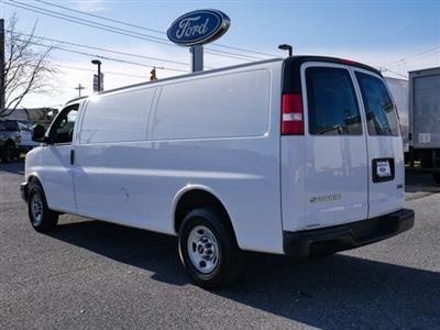 2017 Savana 2500, Upfitted Cargo Van #283345 - photo 7