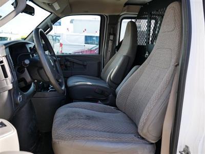 2017 Savana 2500, Upfitted Cargo Van #283345 - photo 14