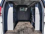 2017 Savana 2500, Upfitted Cargo Van #283345 - photo 2
