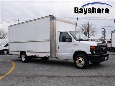 2015 E-350, Cutaway Van #283371 - photo 1