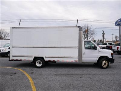 2015 E-350, Cutaway Van #283371 - photo 7