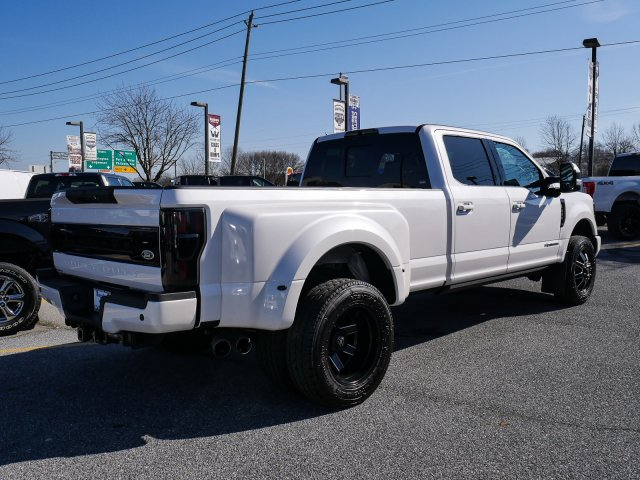 2017 F-350 Crew Cab DRW 4x4, Pickup #283392 - photo 1